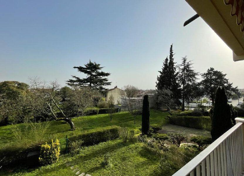 Appartement à louer 101.23m2 à Toulouse