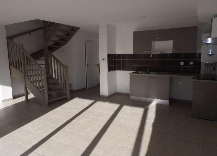 Maison à louer 79.9m2 à Launaguet