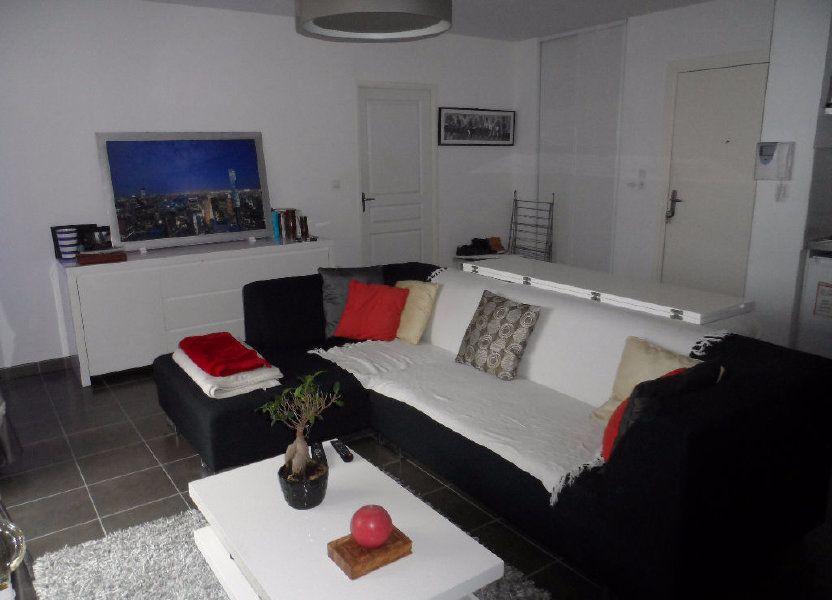 Appartement à louer 45.9m2 à Toulouse
