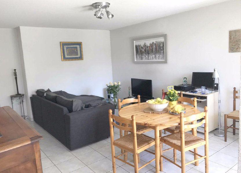 Appartement à louer 42.34m2 à Toulouse