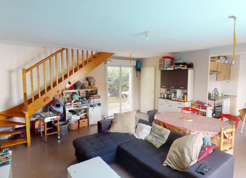 Maison à vendre 82.47m2 à Tournefeuille
