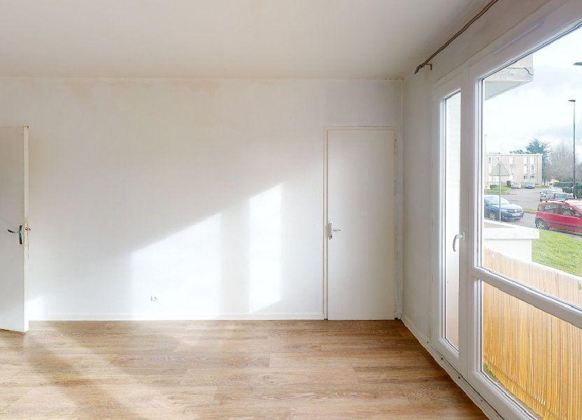 Appartement à louer 52.66m2 à Toulouse