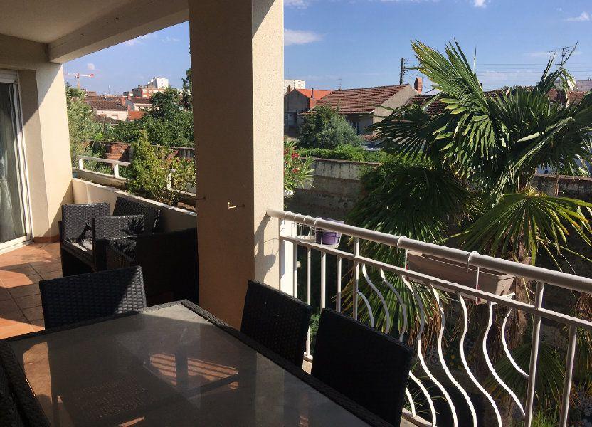 Appartement à louer 73.46m2 à Toulouse