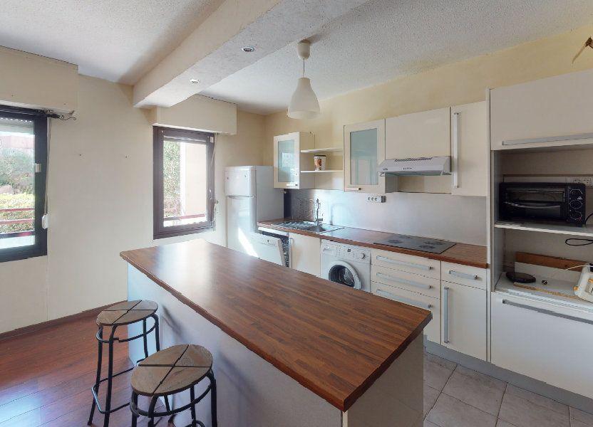 Appartement à louer 66.48m2 à Toulouse