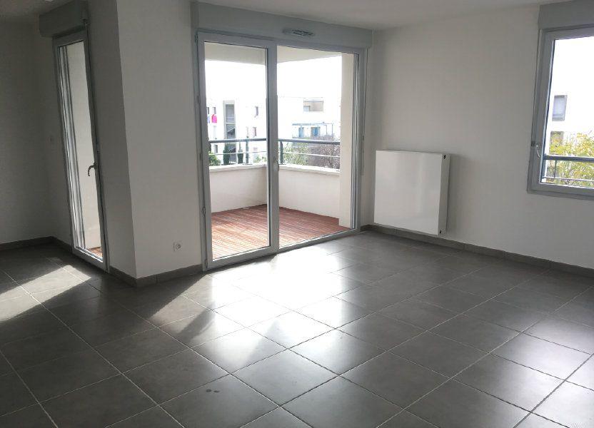 Appartement à louer 66.29m2 à Toulouse