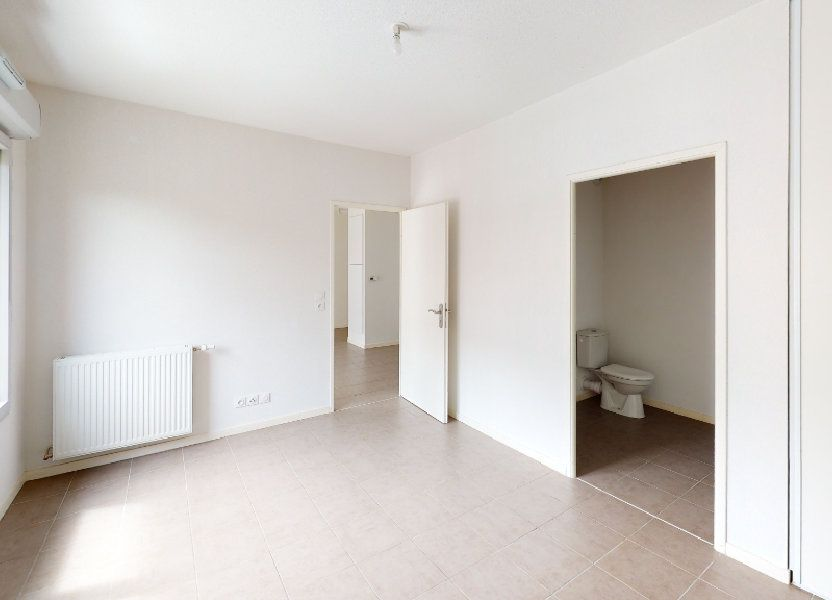 Appartement à louer 40.82m2 à Toulouse