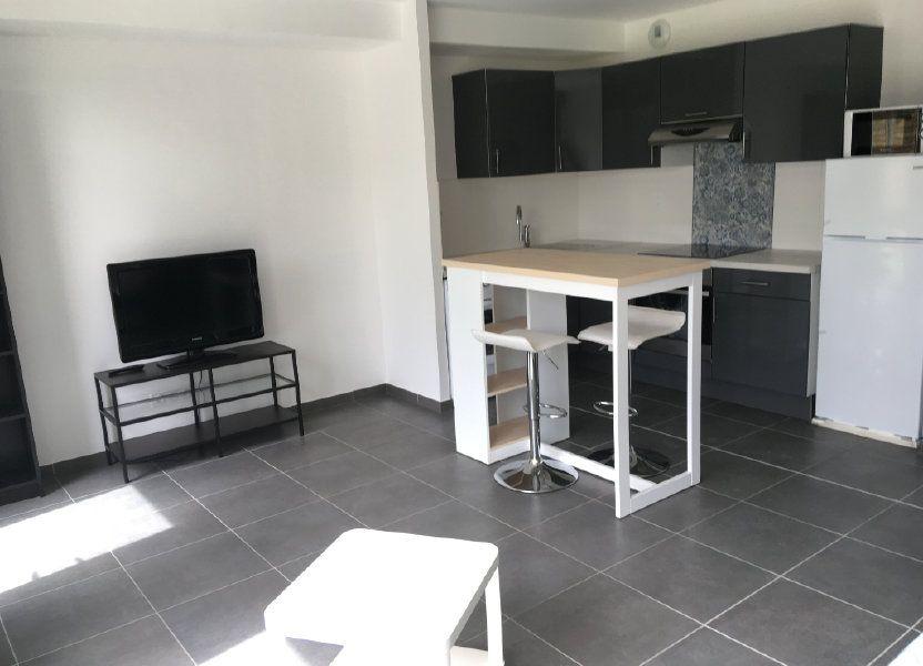 Appartement à louer 42.75m2 à Toulouse