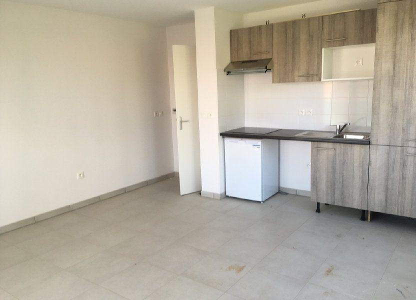 Appartement à louer 44.4m2 à Toulouse