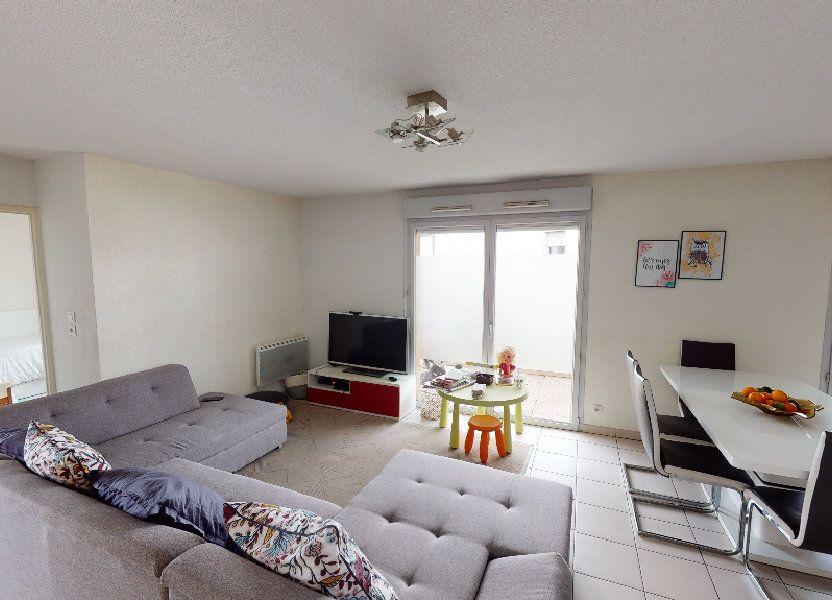 Appartement à vendre 64.26m2 à Toulouse