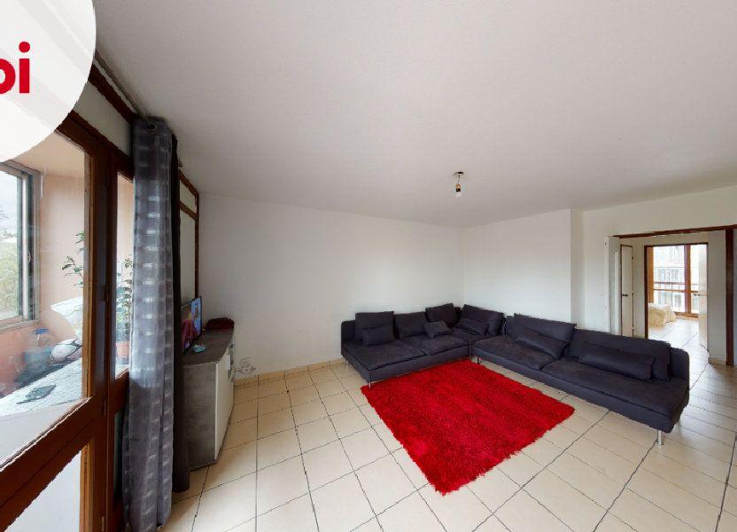 Appartement à vendre 56.31m2 à Toulouse
