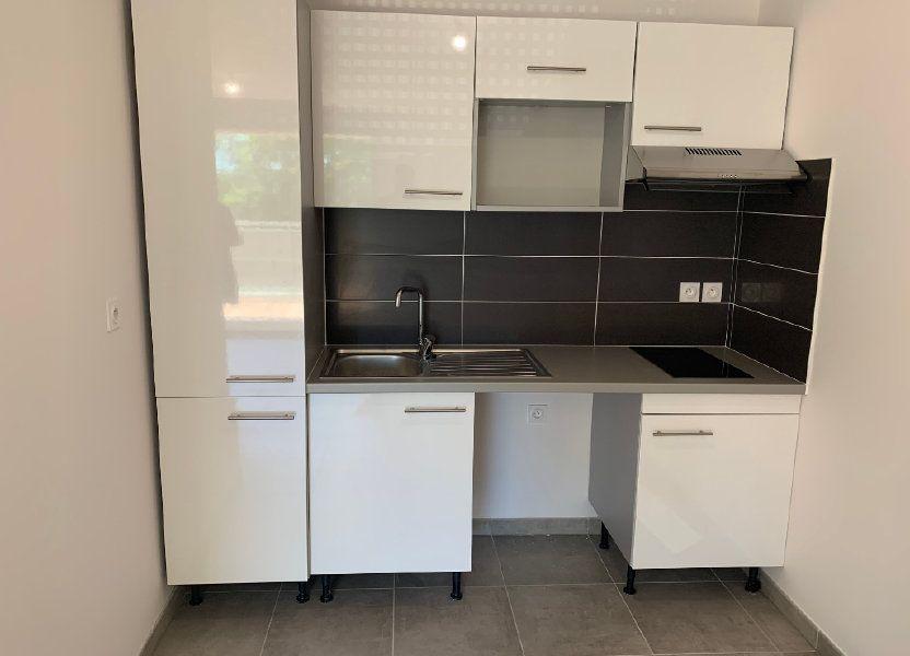 Appartement à louer 43.96m2 à Toulouse
