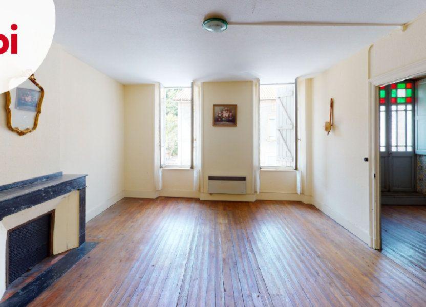 Maison à vendre 240m2 à Saint-Martory