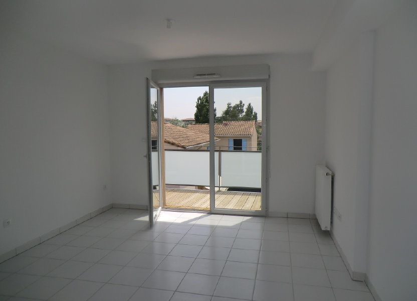 Appartement à vendre 39.1m2 à Toulouse