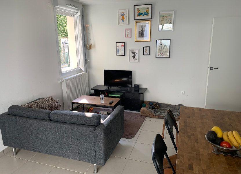 Appartement à louer 58.33m2 à Toulouse