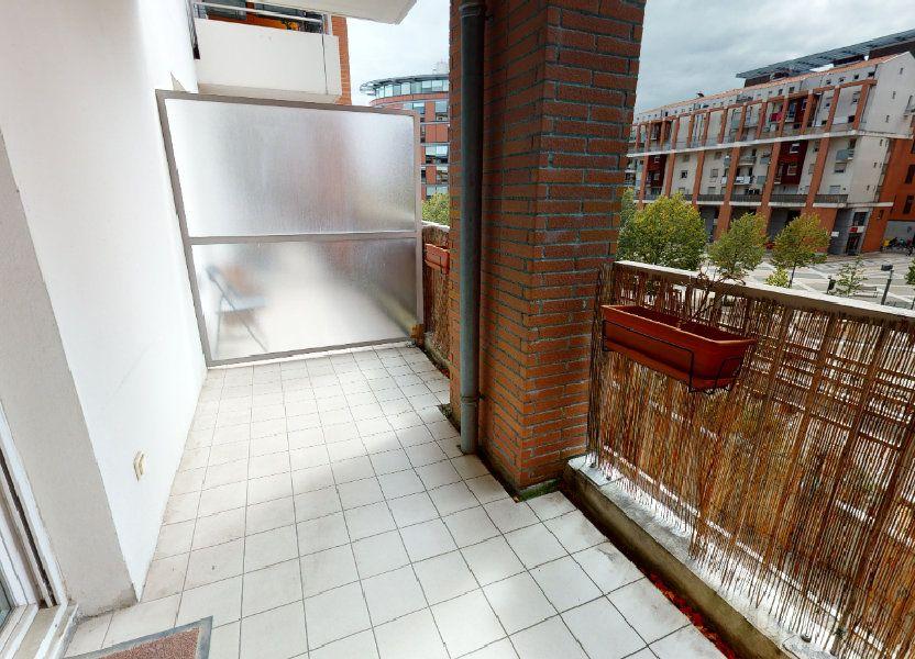 Appartement à vendre 77.27m2 à Toulouse