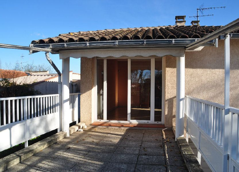 Maison à vendre 103m2 à Toulouse