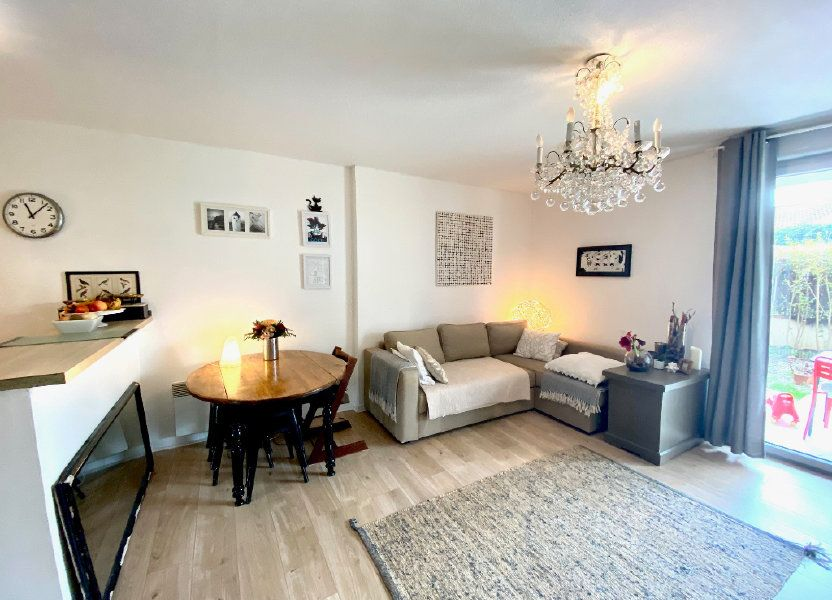 Appartement à vendre 58.57m2 à L'Union