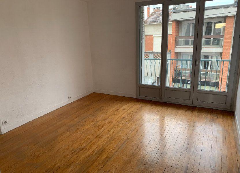 Appartement à louer 66.17m2 à Toulouse