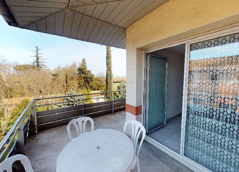 Appartement à vendre 41.15m2 à Toulouse