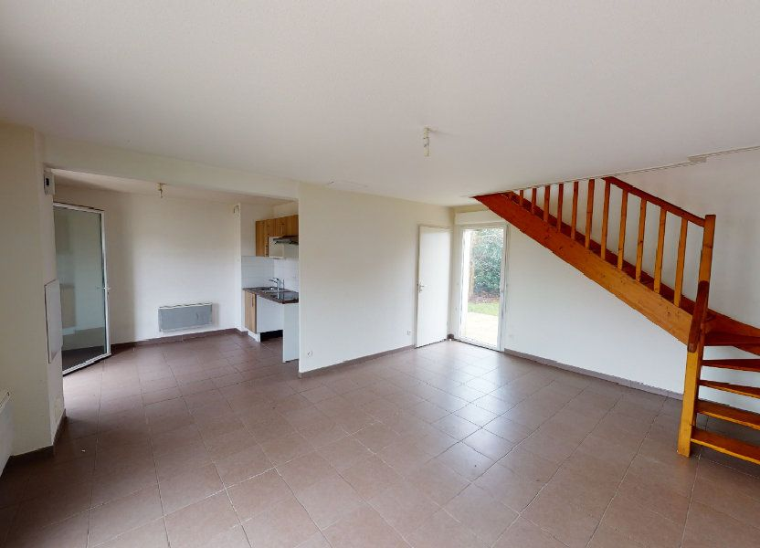 Maison à vendre 73.69m2 à Tournefeuille
