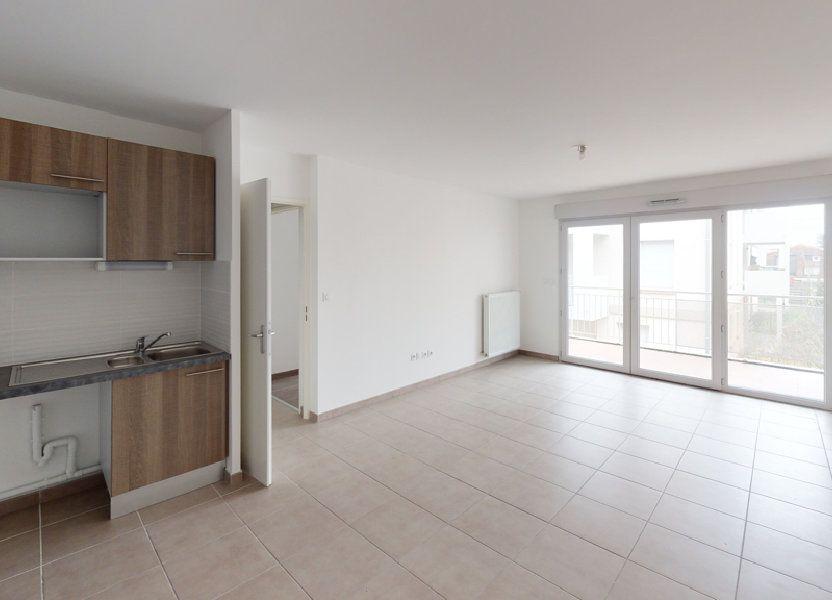 Appartement à louer 55.12m2 à Toulouse
