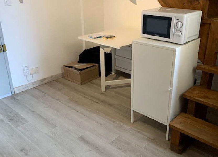 Appartement à louer 24.66m2 à Toulouse