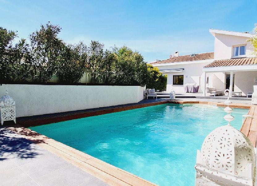 Maison à vendre 220m2 à Toulouse