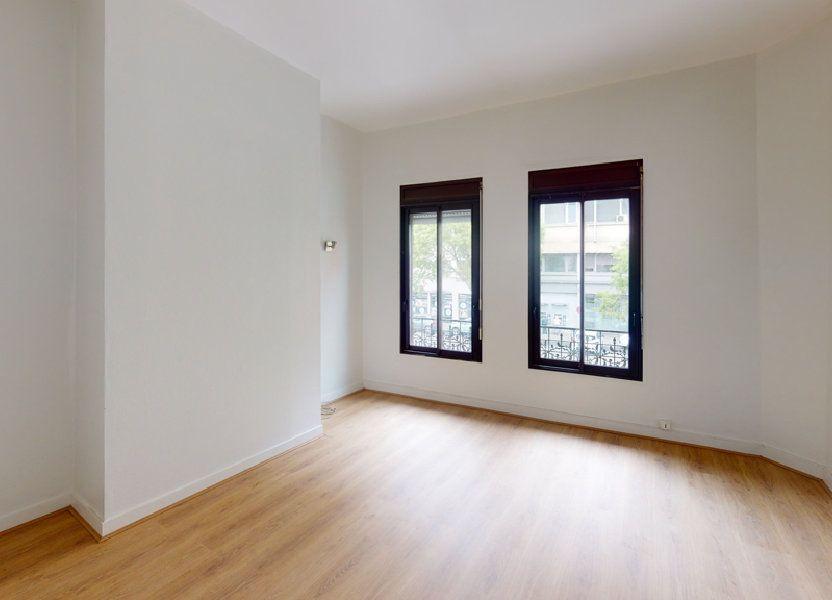 Appartement à louer 56.12m2 à Toulouse