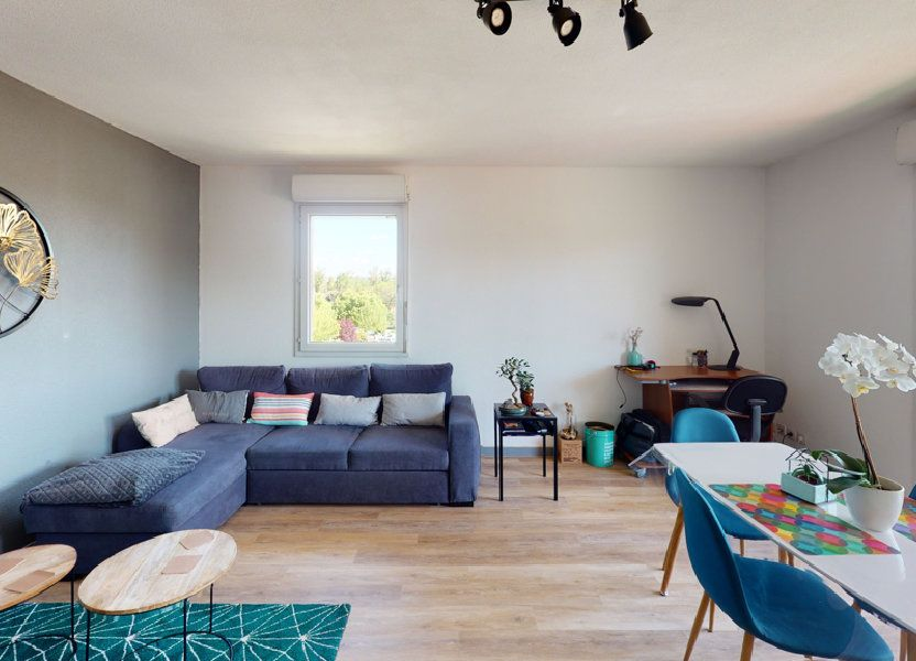 Appartement à louer 50.07m2 à Toulouse