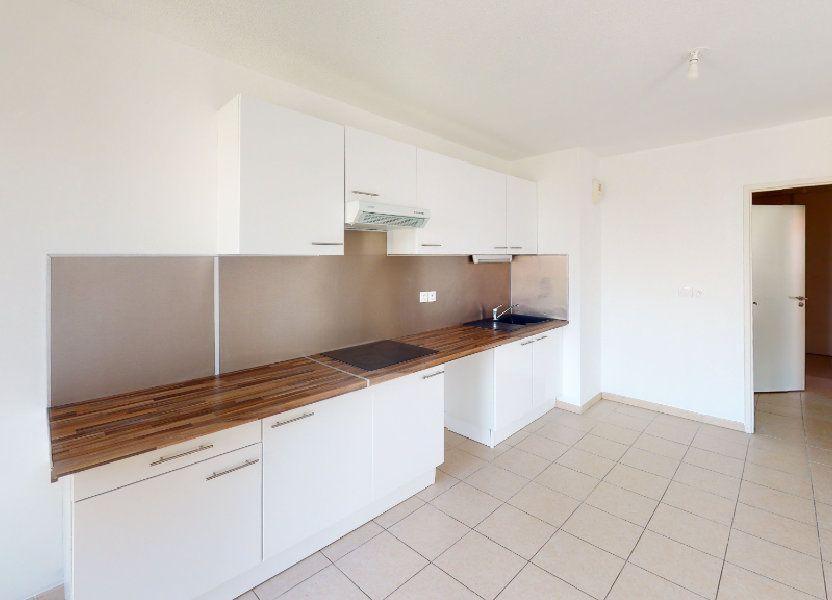 Appartement à louer 66.92m2 à Toulouse