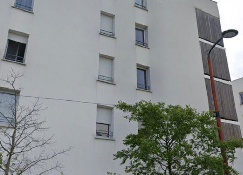 Appartement à louer 47.4m2 à Balma