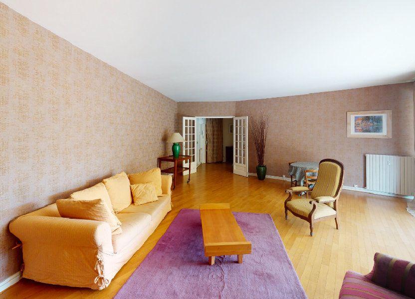Appartement à louer 102.52m2 à Toulouse