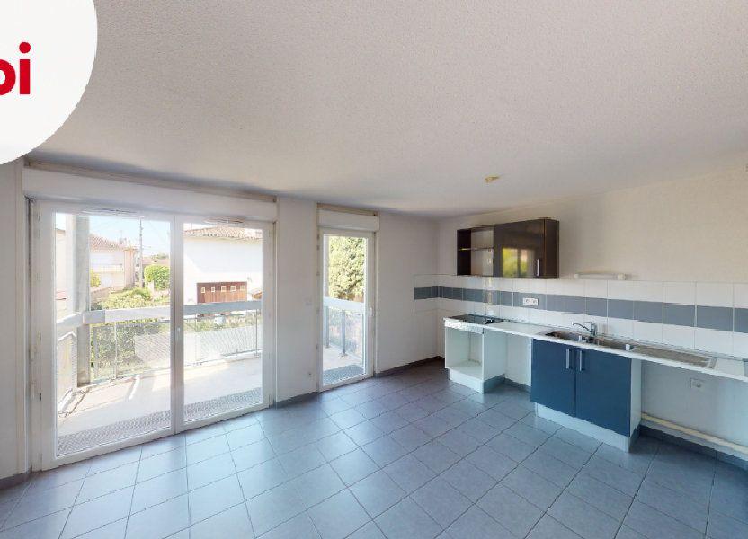 Appartement à louer 63.88m2 à Toulouse