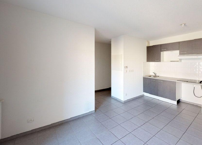 Appartement à louer 50.82m2 à Toulouse