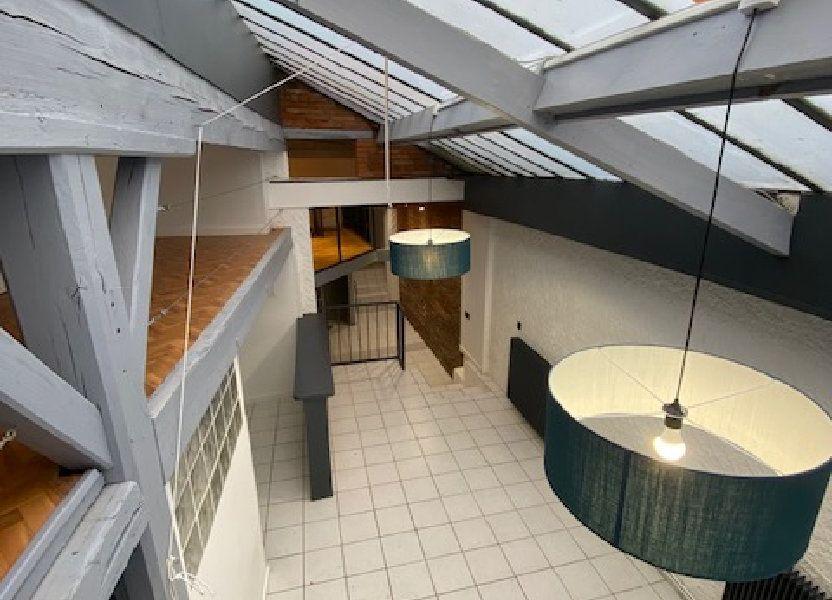 Appartement à vendre 70.37m2 à Toulouse