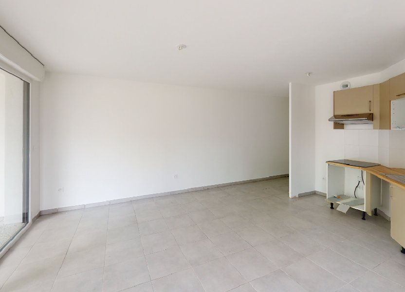 Appartement à louer 57.95m2 à Saint-Jory