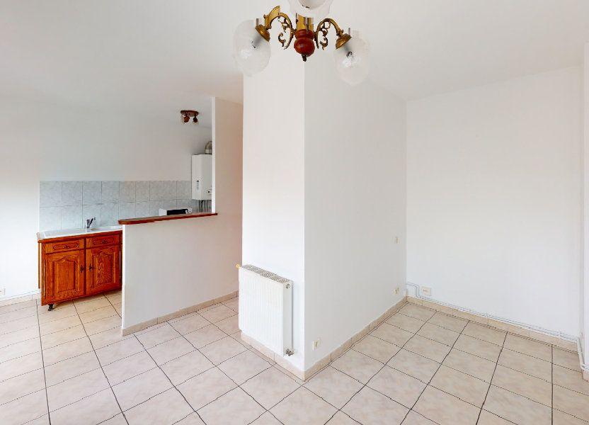 Appartement à louer 27.58m2 à Toulouse