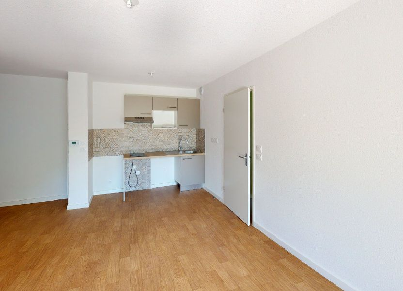 Appartement à louer 41m2 à Cugnaux