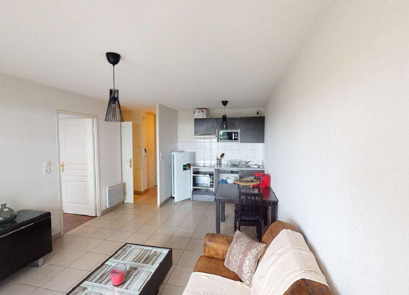 Appartement à louer 42.82m2 à Toulouse