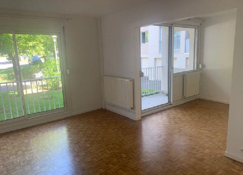 Appartement à louer 77.96m2 à Toulouse