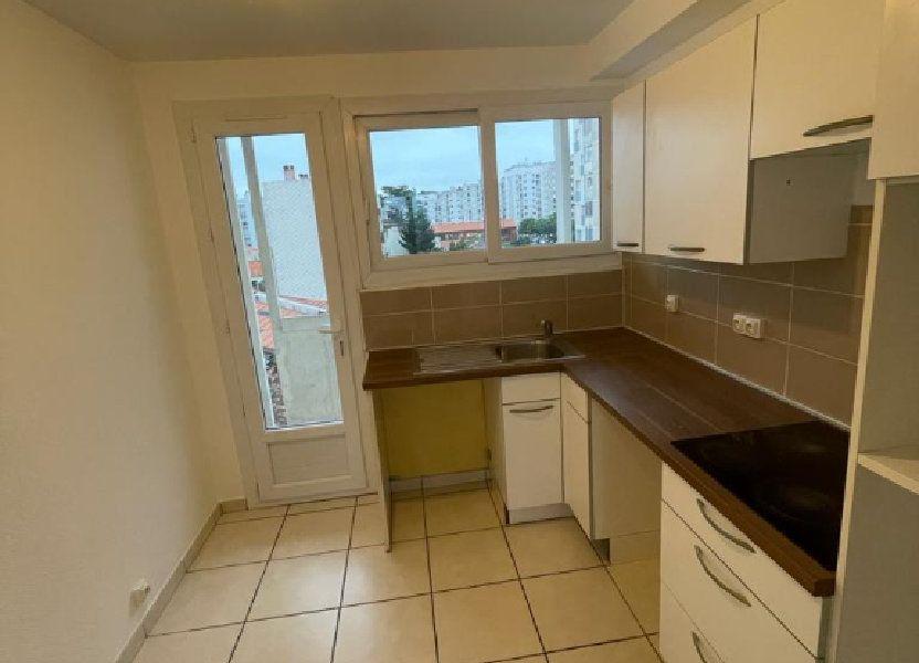Appartement à louer 70.44m2 à Toulouse