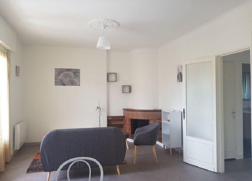 Appartement à louer 65.42m2 à Toulouse