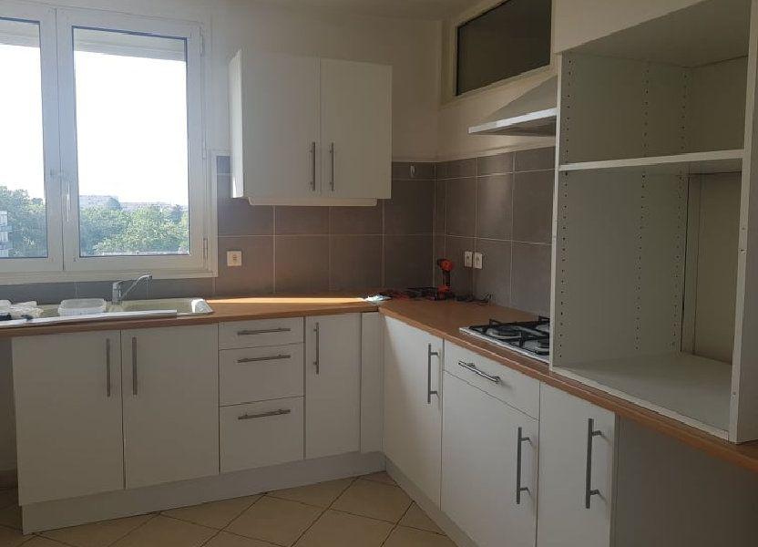 Appartement à louer 64.03m2 à Toulouse