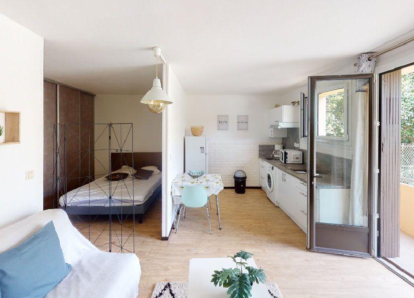 Appartement à louer 29.71m2 à Toulouse