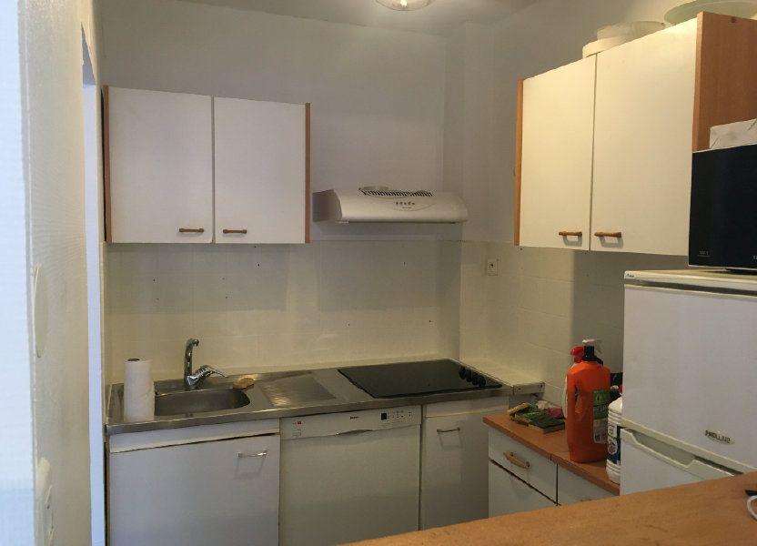 Appartement à louer 32.66m2 à Toulouse