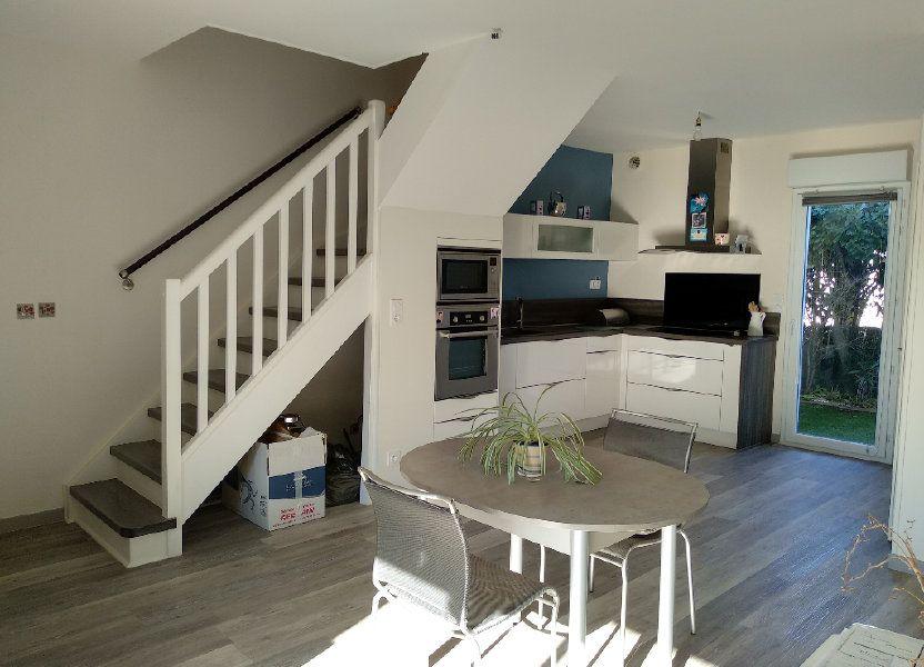 Maison à vendre 85m2 à Saint-Paul-Trois-Châteaux