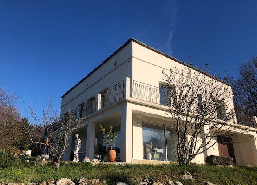 Maison à vendre 200m2 à Pierrelatte