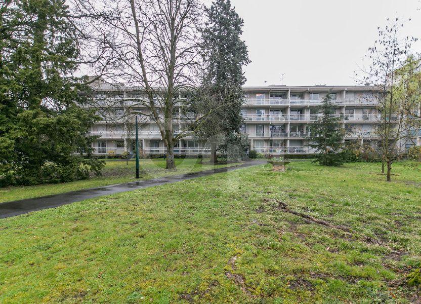 Appartement à vendre 81m2 à Vaires-sur-Marne