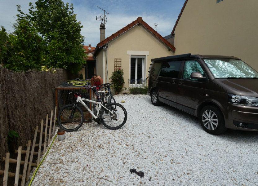 Maison à louer 67m2 à Vaires-sur-Marne