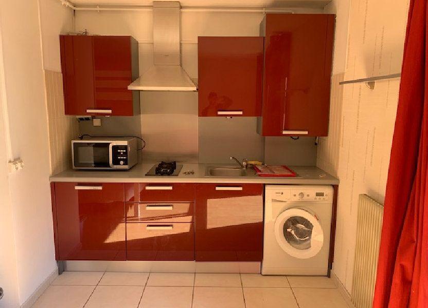 Appartement à louer 25m2 à Toulouse